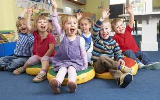 Бизнес-план частного детского сада — как открыть частный детский сад