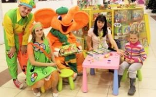 Оранжевый слон – условия покупки франшизы и описание