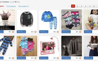 Как правильно искать и покупать товары на Таобао для продажи
