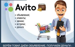 Как заработать на Авито — 10 000 руб. за 1 неделю без вложений денег. Инструкция для новичков + мой личный опыт заработка на Avito.ru (со скриншотами и примерами объявлений)