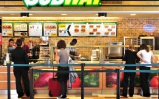 Франшиза Subway – ежегодные взносы, окупаемость, отзывы
