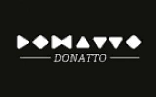 Франшиза Donatto – условия приобретения, особенности и стоимость