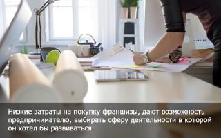 Как найти бизнес-идеи с помощью франшиз – пример хорошей бизнес-идеи