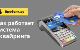 Что такое эквайринг: простыми словами о том, как принимать оплату банковскими картами