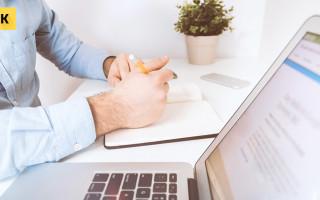 Как составить текст описания товара или услуги на сайте