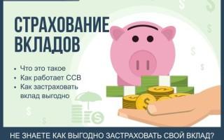 Страхование вкладов — 3 полезных совета как застраховать вклад физического лица + рейтинг ТОП-5 банков, входящих в систему страхования вкладов
