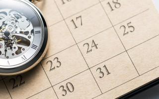Как рационально использовать рабочее время, не отвлекаться и все успевать