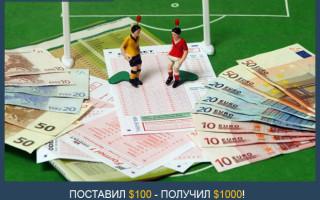 Как заработать на ставках на спорт — пошаговая инструкция для новичков + схемы и стратегии