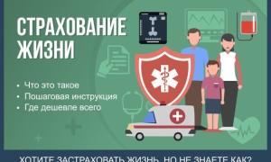 Страхование жизни и здоровья — 7 простых шагов как застраховать свою жизнь + обзор ТОП-5 компаний с выгодными условиями страхования
