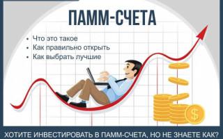 Что такое ПАММ-счета и как их открыть + 5 советов как выбрать ПАММ счет для инвестирования