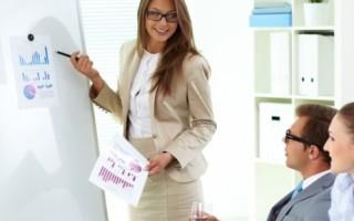 Как организовать работу отдела продаж в компании