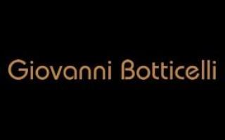 Giovanni Botticelli – особенности покупки франшизы, условия
