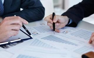 Блокировка расчетного счета налоговой инспекцией или банком